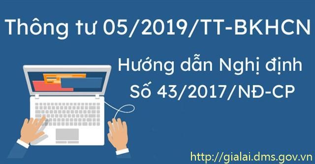 Những điểm mới về ghi nhãn hàng hóa có hiệu lực từ ngày 01 tháng 01 năm 2021